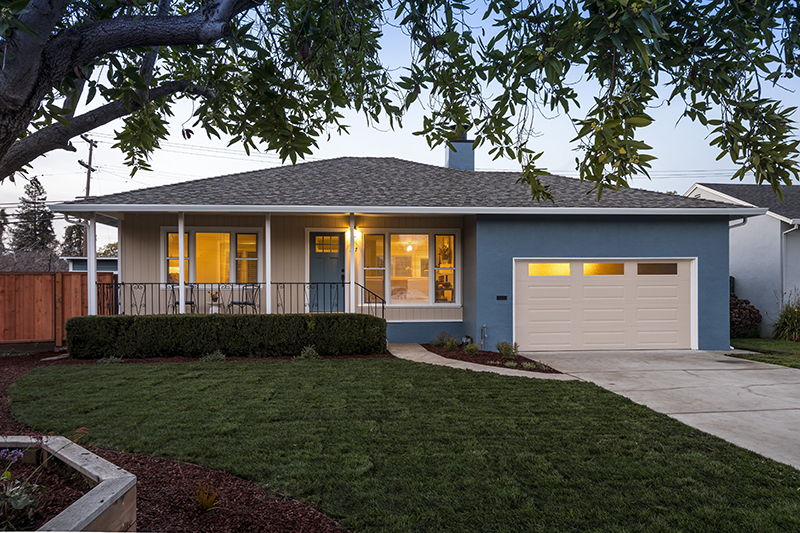 117 Otay Avenue, San Mateo | Dennis J. Murphy - McGuire Real Estate