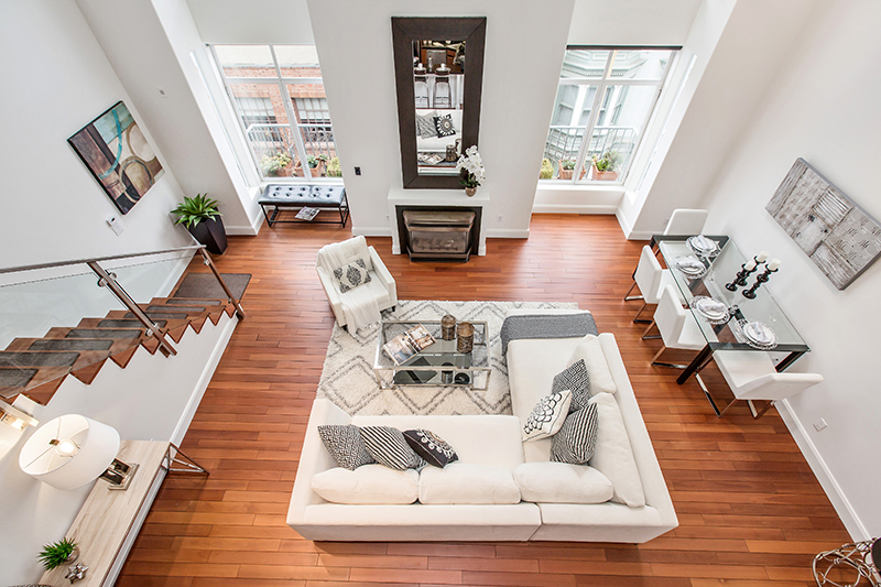 741 Natoma Street #3, San Francisco | Ronni & Toni - McGuire Real Estate
