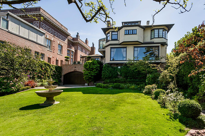 34 Maple Street, San Francisco | Barbara Callan & Robert Callan Jr. - McGuire Real Estate