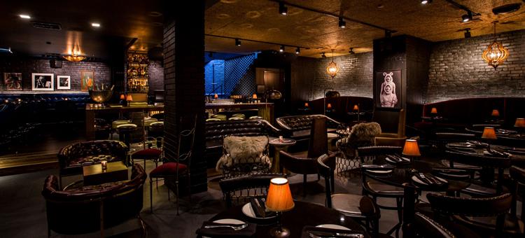 Black Cat Jazz clubs bars restaurants in San Francisco live music