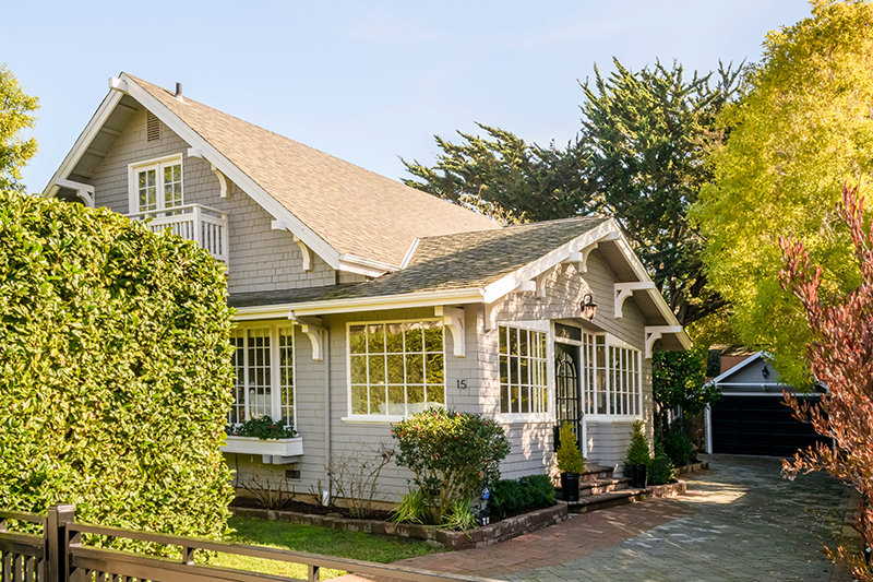 15 Barroilhet Avenue, San Mateo | Charles Griffith - McGuire Real Estate