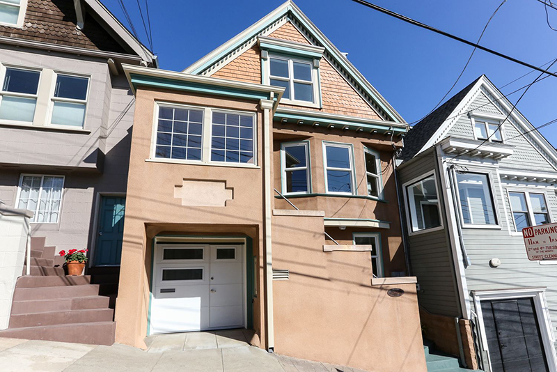 121 Mateo Street, San Francisco | Howard Reinstein - McGuire Real Estate