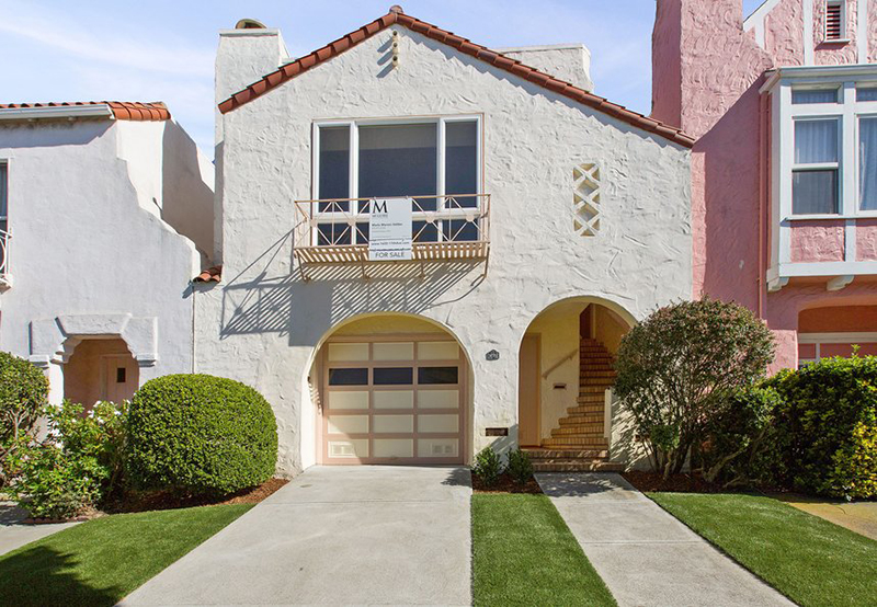 1622 17th Avenue, San Francisco | Marla Moresi-Valdes - McGuire Real Estate