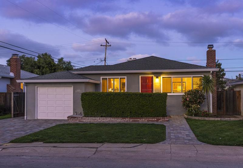 3709 Pasadena Drive, San Mateo | Dennis J. Murphy - McGuire Real Estate