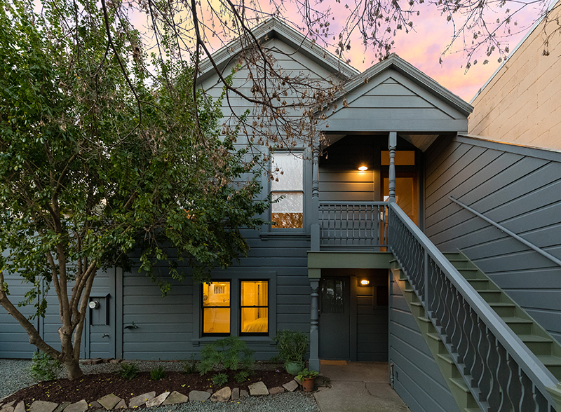 2941 East 7th Street, Oakland | Scott Leverette - McGuire Real Estate