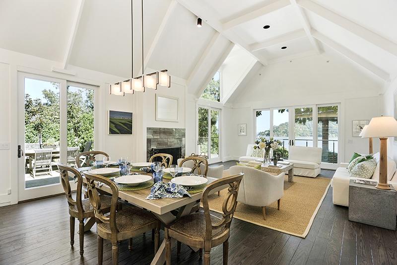 2517 Mar East, Tiburon | Lotte & Sarah - McGuire Real Estate