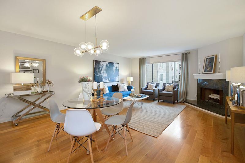 2121 Taylor Street #4, San Francisco | Ronni & Toni - McGuire Real Estate