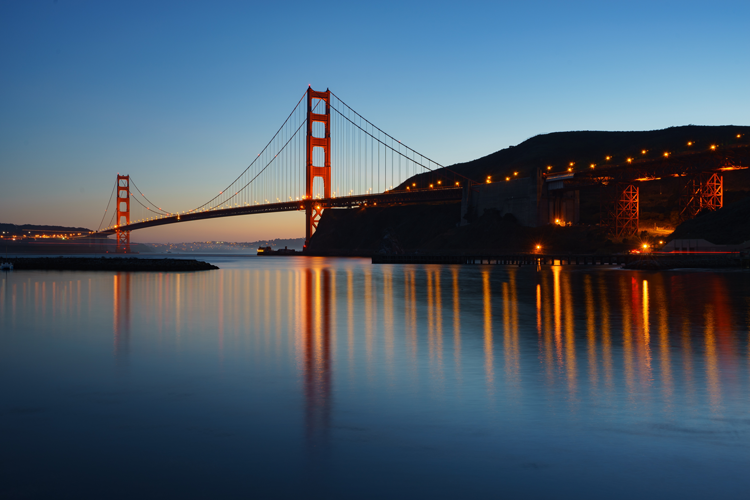 The biggest cities in Marin County, California