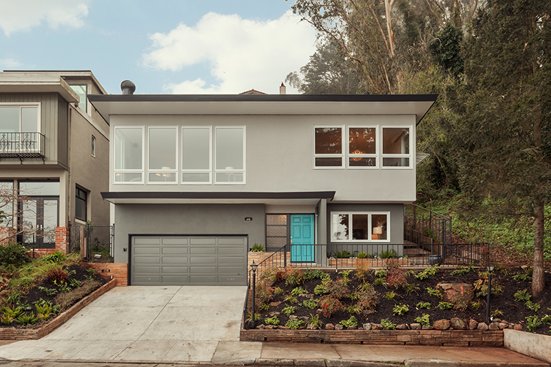 145 Mountain Spring Avenue, San Francisco | John Asdourian - McGuire Real Estate