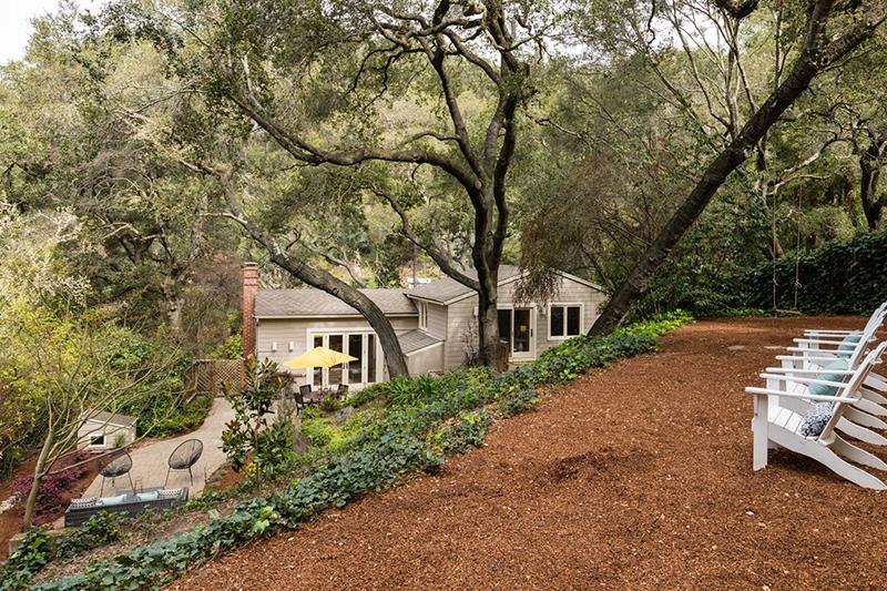 6408 Thornhill Drive, Oakland | Julie Gardner - McGuire Real Estate