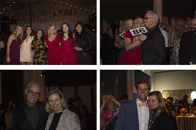 Movemeant Foundation Annual Gala - San Francisco | March 8, 2018