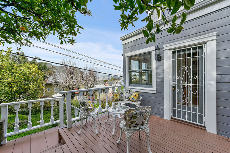800 Castro Street, San Francisco | Olga Milan-Howells - McGuire Real Estate