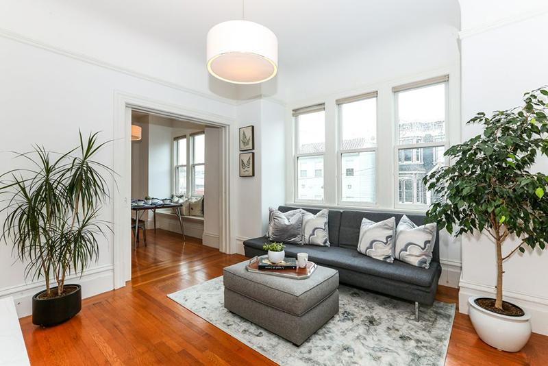 1330 Hayes Street #2, San Francisco   Carole Isaacs - McGuire Real Estate