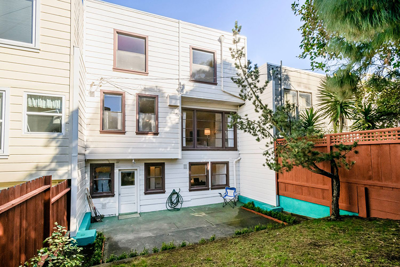 222 Ewing Terrace, San Francisco | Barbara Callan & Robert Callan Jr. - McGuire Real Estate
