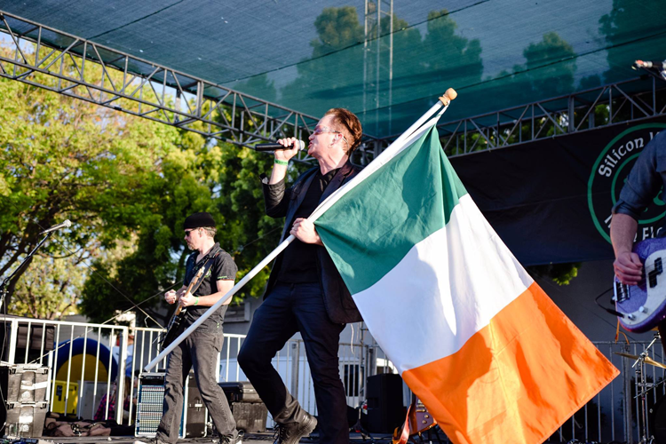 Silicon Valley Irish Festival San Francisco Bay Area May 2018 events
