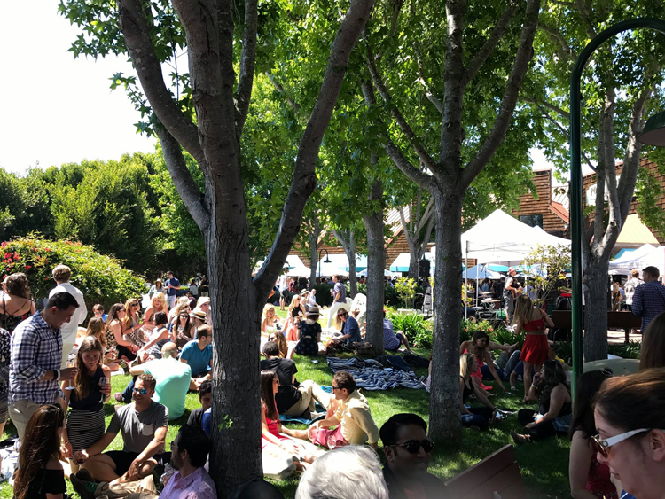 Tiburon Wine Festival San Francisco Bay Area May 2018 events
