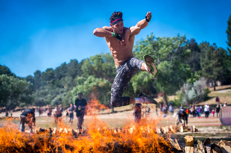 Rugged Maniac Northern California Memorial Day 2018 events