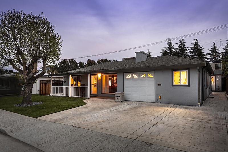 248 E. 40th Avenue, San Mateo | Dennis J. Murphy - McGuire Real Estate