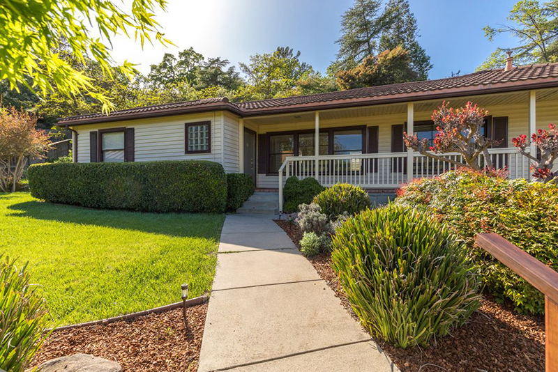 3357 Beechwood Drive, Lafayette | Ana Menendez - McGuire Real Estate