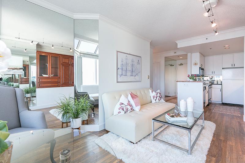 240 Lombard Street #937, San Francisco | Lauren Fraser & Robert Merryman - McGuire Real Estate