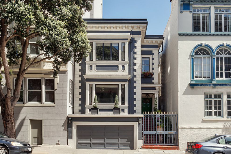 1834 Gough Street, San Francisco | Leah Johnson - McGuire Real Estate