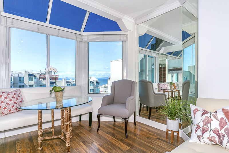 240 Lombard Street #937, San Francisco | Lauren Fraser & Robert Merryman- McGuire Real Estate