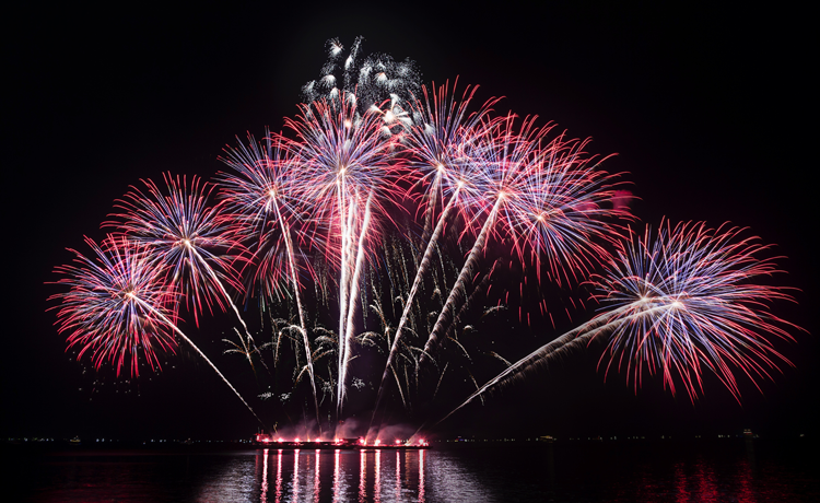 Fourth of July events in the San Francisco Bay Area 2018