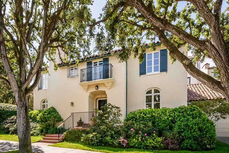 15 Sea Cliff Avenue, San Francisco | Barbara Callan & Robert Callan Jr. - McGuire Real Estate