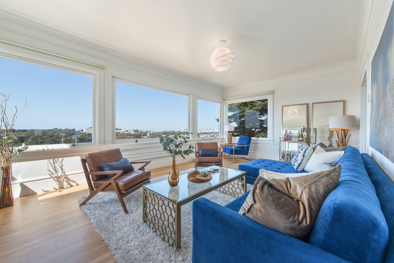 2 Hill Point Avenue, San Francisco | Toni Thomas & Ronni Garfield - McGuire Real Estate