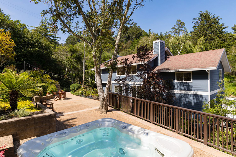 641 Eastwood Way, Mill Valley | Lotte & Sarah - McGuire Real Estate