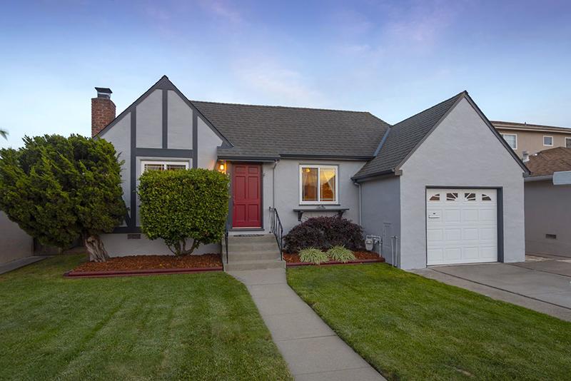 216 Santa Clara Way, San Mateo | Dennis J. Murphy - McGuire Real Estate