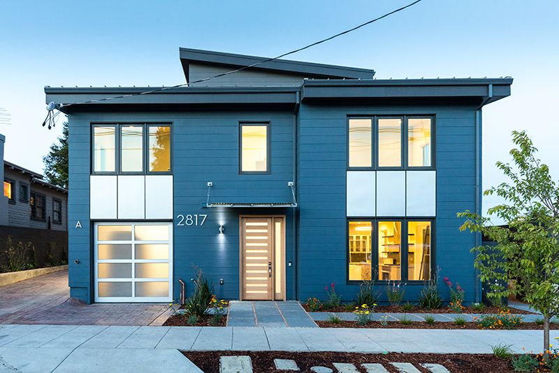 2817 Eighth Street #D, Berkeley | Scott Leverette - McGuire Real Estate