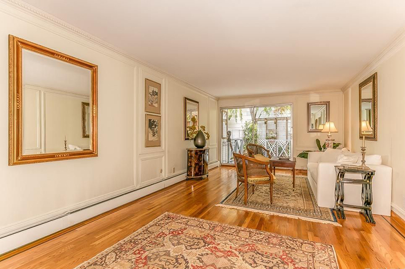 2924 Sacramento Street #2, San Francisco | Kim Barnes - McGuire Real Estate
