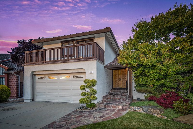 145 Vailwood Place, San Mateo | Morgan Manos-Scheppler - McGuire Real Estate