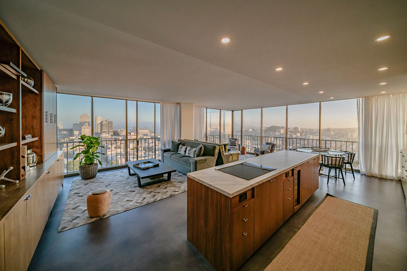 999 Green Street #2102, San Francisco | Robert Callan Jr. & Barbara Callan - McGuire Real Estate
