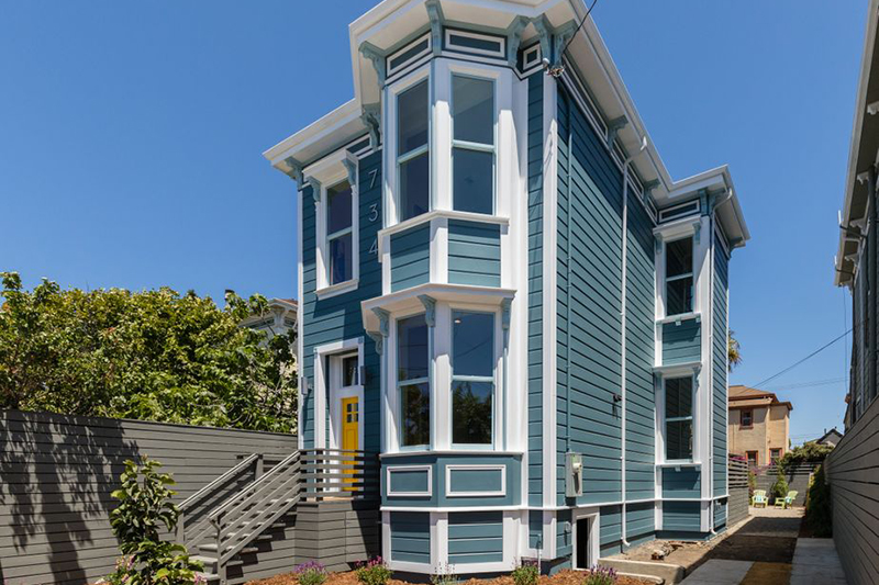 734 Peralta Street, Oakland | Scott Leverette - McGuire Real Estate