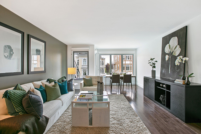 2364 Pacific Avenue #8, San Francisco | Lotte & Sarah - McGuire Real Estate