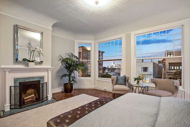2819 Buchanan Street, San Francisco | Leara Deane - McGuire Real Estate