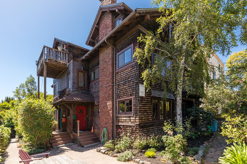 2612 Regent Street, Berkeley | Jenny Wang - McGuire Real Estate