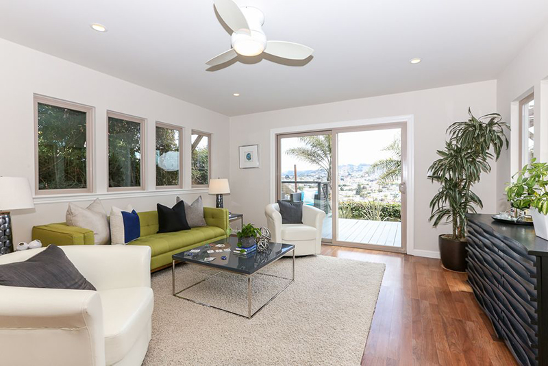 147 Monterey Boulevard, San Francisco | Howard Reinstein - McGuire Real Estate