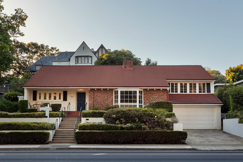 5664 Broadway Terrace, Oakland | William T. Booker - McGuire Real Estate