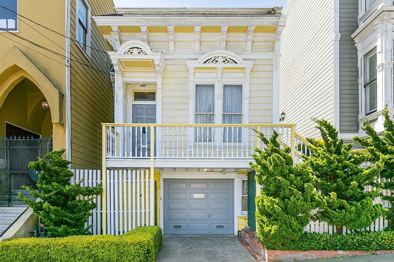 2507 Post Street, San Francisco | Robert Merryman - McGuire Real Estate