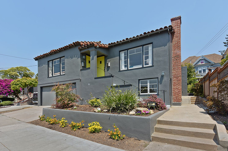 1447 Oxford Street, Berkeley | Barbara Reynolds - McGuire Real Estate