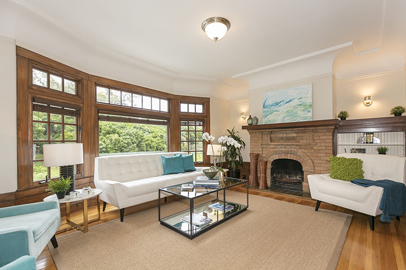 329 14th Avenue, San Francisco | Robert Merryman - McGuire Real Estate