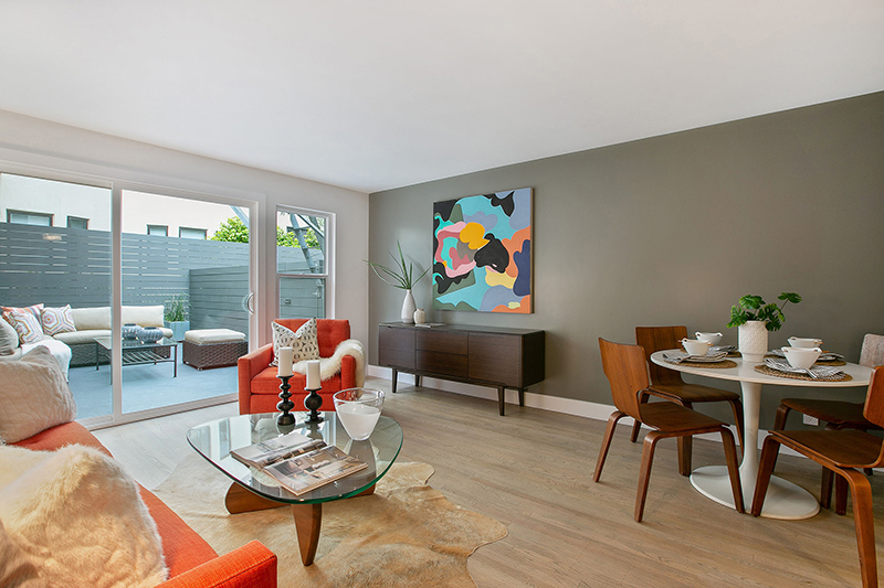 2364 Pacific Avenue #4, San Francisco | Lotte & Sarah - McGuire Real Estate