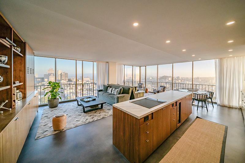 999 Green Street #2102, San Francisco | Robert Callan Jr. & Barbara Callan - McGuire Real Estate