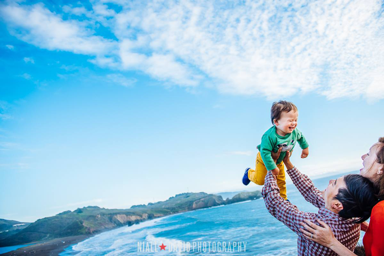 Niall David Photography San Francisco Bay Area Family Photographer