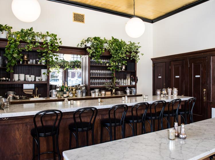 The Riddler San Francisco wine bars