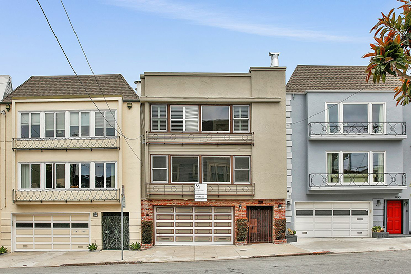 1640-1642 Greenwich Street, San Francisco | Marla Moresi-Valdes - McGuire Real Estate