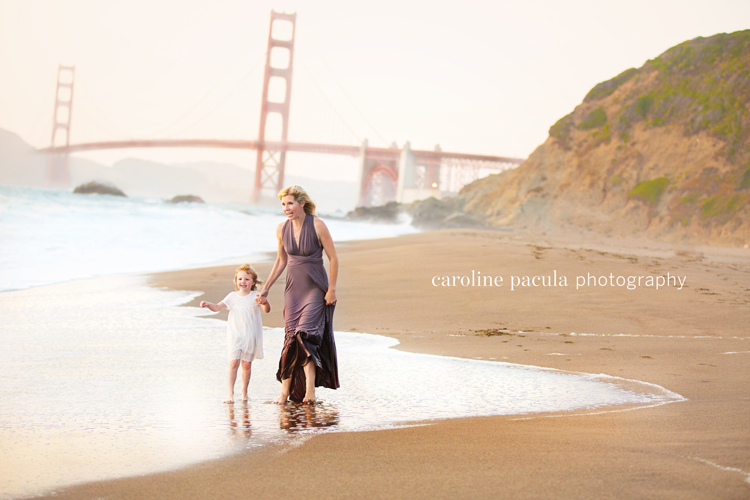 Caroline Pacula Photography San Francisco Bay Area Family Photographer